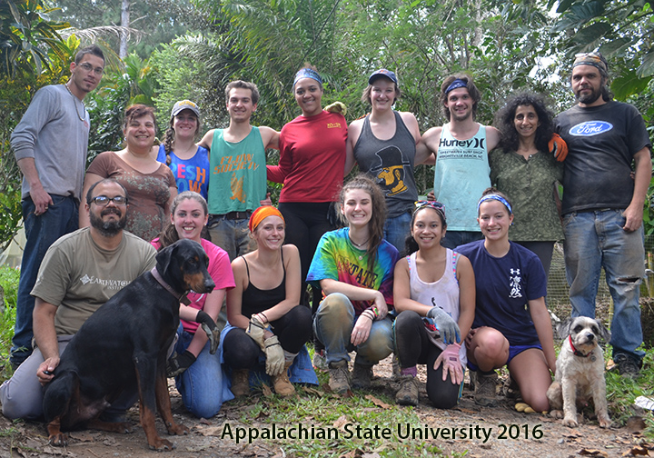 appstate team 2016b