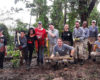 Americorps Youth 2018 at Las Casas de la Selva
