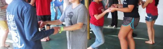 Dance Classes at Las Casas de la Selva