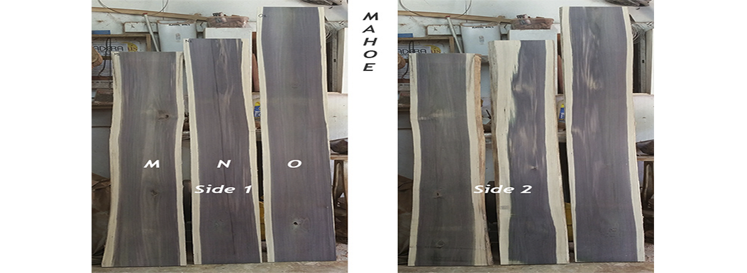 Mahoe Slabs now available (MNOPQRS)