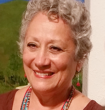 Carmen Haddys Torres