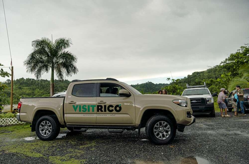 VisitRico