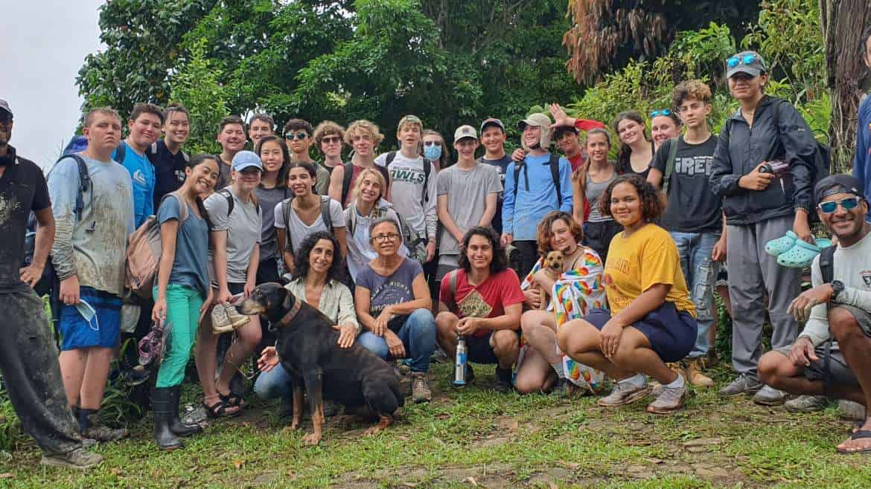 Global Works Team 2: July 2021